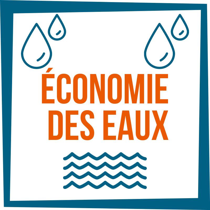Economie des eaux